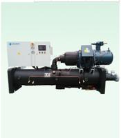 風冷熱泵型冷熱水機組